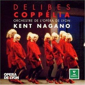 Image for 'Vasko Vassiliev, Anton Kholodenko, Orchestre de l'opéra de Lyon, Kent Nagano'