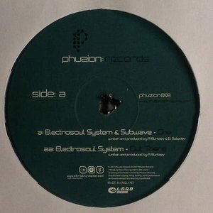 Image for 'Electrosoul System & Subwave'