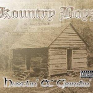 Image for 'Kountry Boyz'