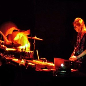Image for 'Merzbow & Balázs Pándi'