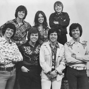 Image for 'Osmonds'