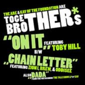 Image for 'Together Brothers (The ARE + Kay of The Foundation)'