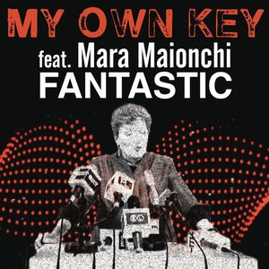 Image for 'My Own Key'