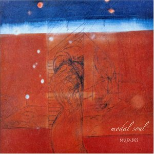 Image for 'Nujabes (feat. Apani B)'
