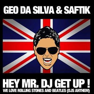 Image for 'Geo Da Silva & Saftik'