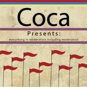 Image for 'Coca Yes! Coca Yes!'
