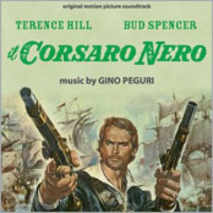 Image for 'Gino Peguri'