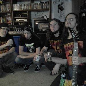 Image for 'Dead Revelator'