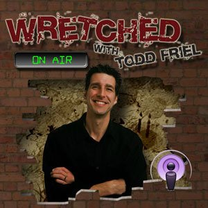 Image for 'Wretched Radio'