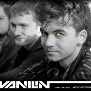 Image for 'Vanilin'