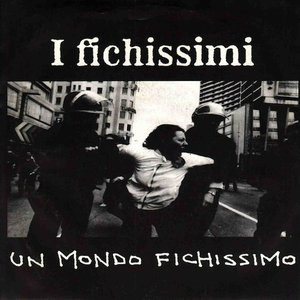 Image for 'Fichissimi'