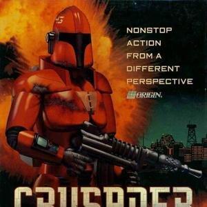 Image for 'Crusader: No Remorse'
