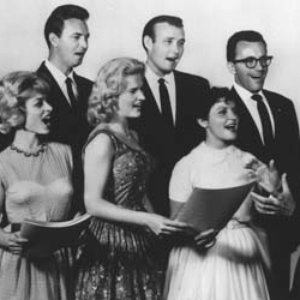 Image for 'Ray Conniff & The Singers'