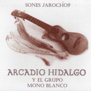 Image for 'Arcadio Hidalgo Y Mono Blanco'