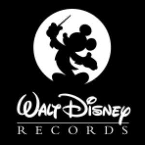 Image for 'Walt Disney Records'