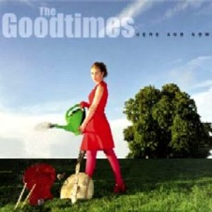 Image for 'The Goodtimes'