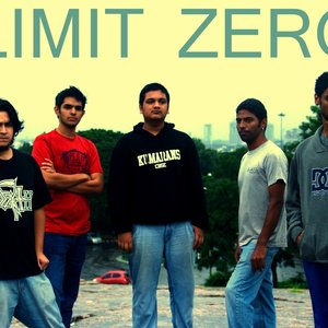 Image for 'Limit Zero'