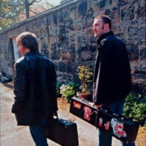 Image for 'Michael McGoldrick & John McSherry'