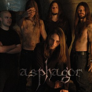 Image for 'Asphagor'