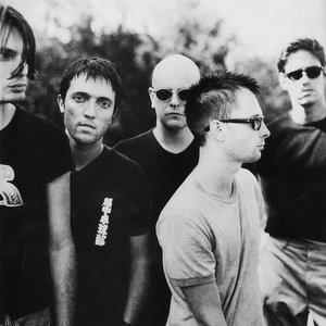 Immagine per 'Radiohead'