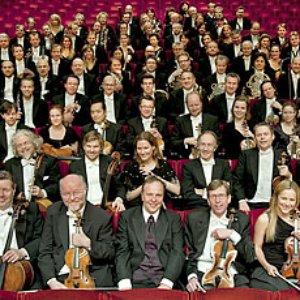 Image for 'Stockholms Filharmoniska Orkester'