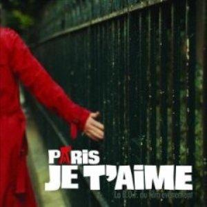 Image pour 'Paris Je T'aime'