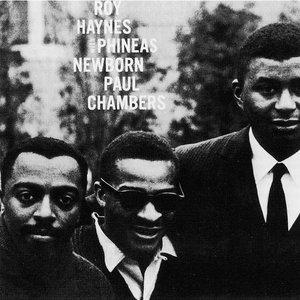 Image for 'Roy Haynes, Phineas Newborn, Paul Chambers'