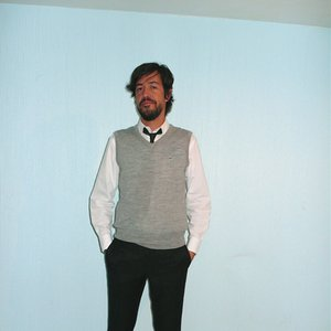 Image for 'Emmanuel del Real'