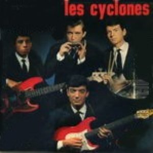 Image for 'Les Cyclones'