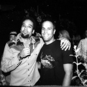 Image for 'Jack Johnson & Ben Harper'