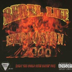 Image for 'REBEL LIFE'