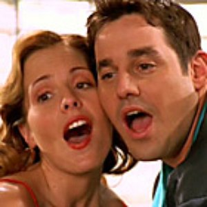 Image for 'Emma Caulfield; Nicholas Brendon'