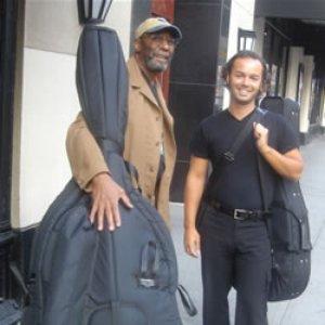 Image for 'Joel Xavier & Ron Carter'