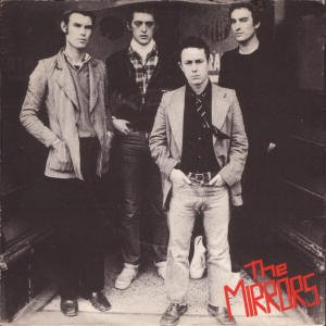 Image for 'The Mirrors'