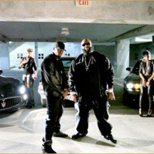 Image pour 'Bugatti Boyz'