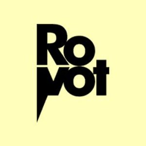 Image for 'Rovot'