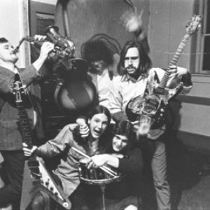 Image for 'Hampton Grease Band'