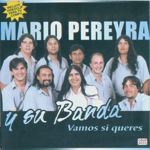 Image for 'MARIO PEREYRA'