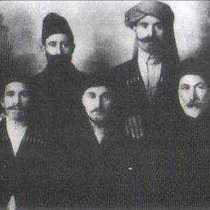 Image for 'Choir Of Makvaneti'