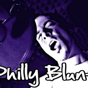Image for 'Philly Blunt'
