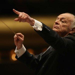 Imagen de 'Lorin Maazel: Cleveland Orchestra'