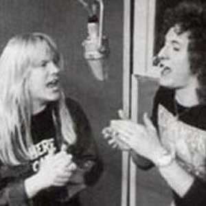 Image for 'Larry Norman & Randy Stonehill'
