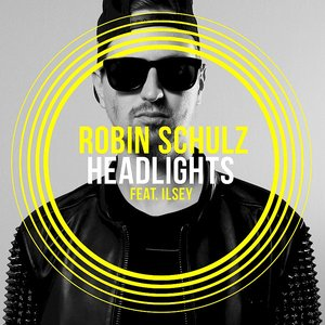 Image for 'Robin Schulz feat. Ilsey'