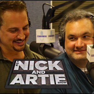 Image for 'The Nick And Artie Show'