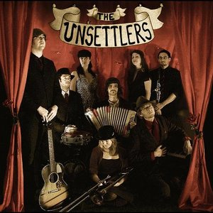 Image for 'The Unsettlers'