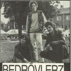 Image for 'Bedrövlerz'