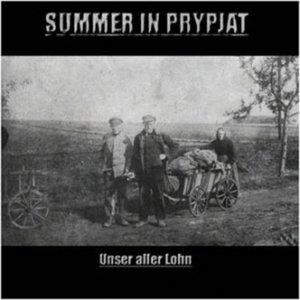 Image for 'Summer in Prypjat'