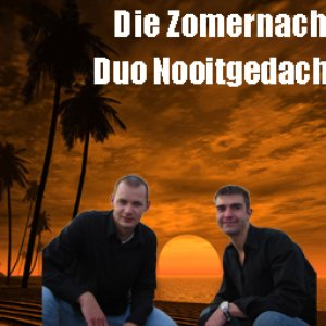 Image for 'duo nooitgedacht'