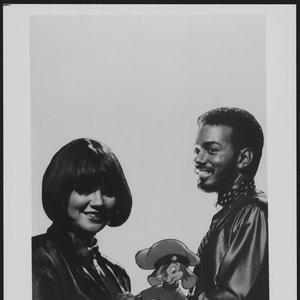 Imagem de 'Linda Ronstadt & James Ingram'