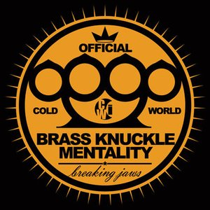 Image for 'Brass Knuckle Mentality'